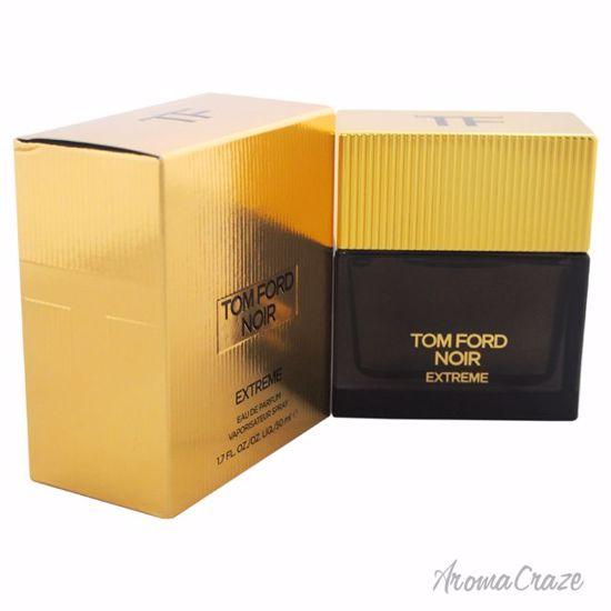 Tom Ford Noir Extreme Edp Spray For Men 17 Oz Aromacrazecom