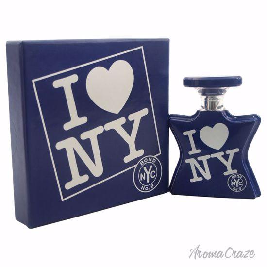 Bond No. 9 I Love New York for Fathers EDP Spray for Men 1.7