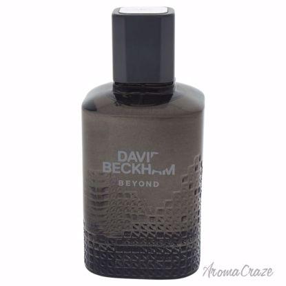 David Beckham Beyond EDT Spray for Men 3 oz