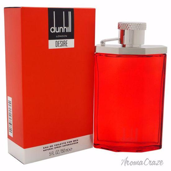 Alfred Dunhill Desire EDT Spray for Men 5 oz