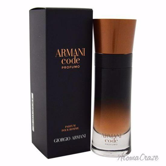 Armani by Giorgio Armani Code Profumo EDP Spray for Men 2 oz