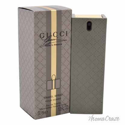 Gucci Made To Measure EDT Spray for Men 1 oz