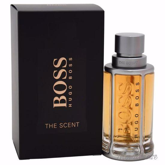 Hugo Boss The Scent EDT Spray for Men 1.6 oz