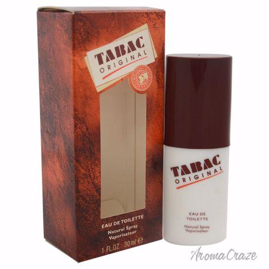 Maurer & Wirtz Tabac Original EDT spray for Men 1 oz