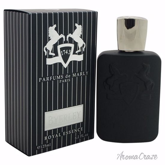 Parfums de Marly Byerley EDP Spray for Men 4.2 oz