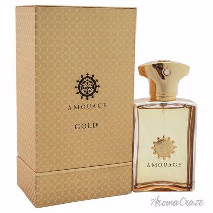Amouage Gold EDP Spray for Men 1.7 oz