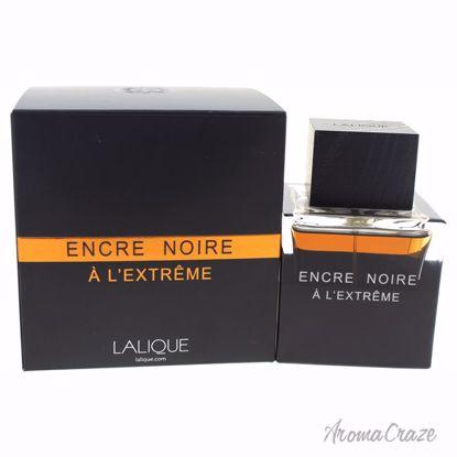 Lalique Encre Noire A L'Extreme EDP Spray for Men 3.3 oz