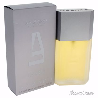 Loris Azzaro L'Eau EDT Spray for Men 1.7 oz