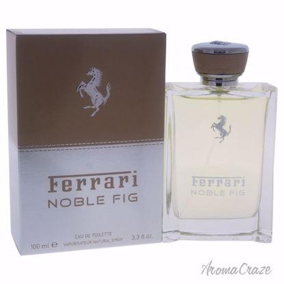 Ferrari Noble Fig EDT Spray for Men 3.3 oz