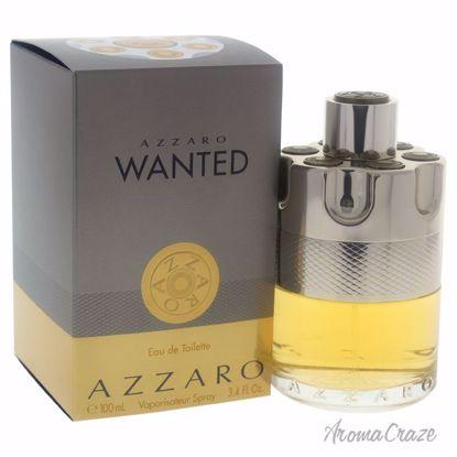 Loris Azzaro Wanted EDT Spray for Men 3.4 oz