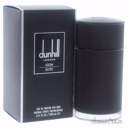 Dunhill by Alfred Dunhill Icon Elite EDP Spray for Men 3.4 o