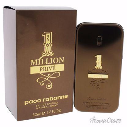 Paco Rabanne 1 Million Prive EDP Spray for Men 1.7 oz
