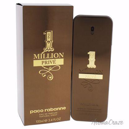 Paco Rabanne 1 Million Prive EDP Spray for Men 3.4 oz