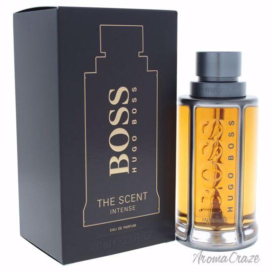 Hugo Boss The Scent Intense Edp Spray For Men 33 Oz Aromacraze