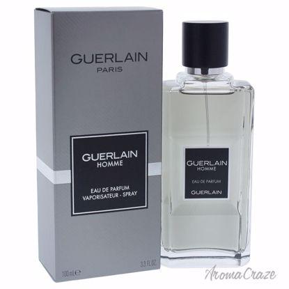 Guerlain Guerlain Homme EDP Spray for Men 3.3 oz