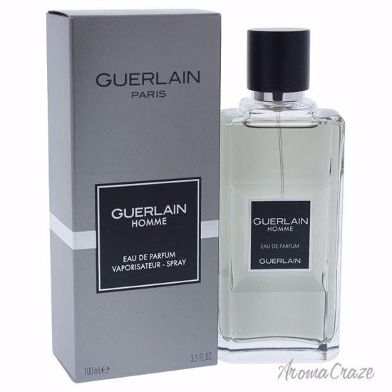c257fee1267 Guerlain Guerlain Homme EDP Spray for Men 3.3 oz - AromaCraze.com ...