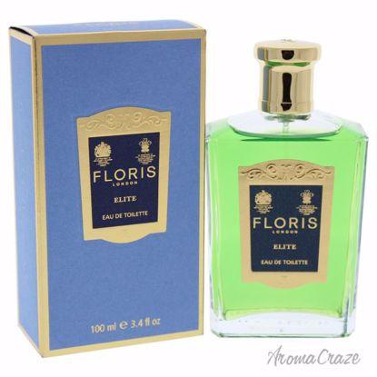 Floris London Elite EDT Spray for Men 3.4 oz