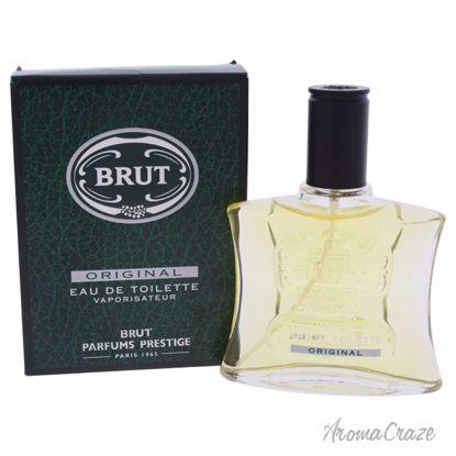 Brut Original EDT Spray for Men 3.38 oz