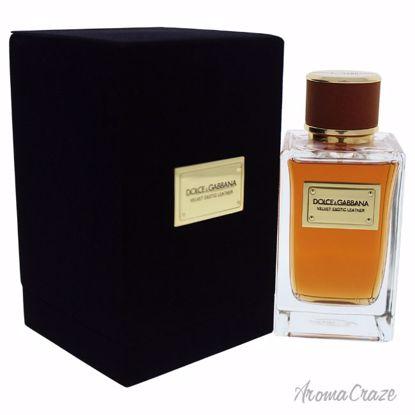 Dolce & Gabbana Velvet Exotic Leather EDP Spray for Men 5 oz