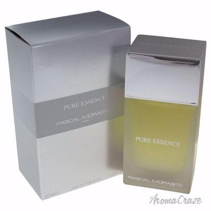 Pascal Morabito Pure Essence EDT Spray for Men 3.3 oz