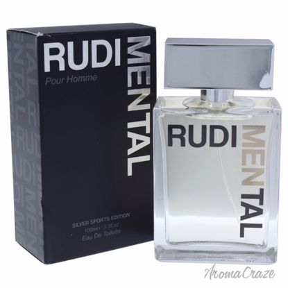 Rudimental Rudimental Silver Sports Edition EDT Spray for Me