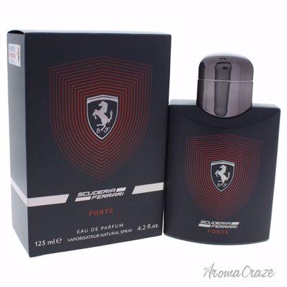 Ferrari Scuderia Forte EDP Spray for Men 4.2 oz
