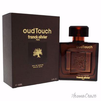 Franck Olivier Oud Touch EDP Spray for Men 3.4 oz