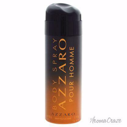 Loris Azzaro Pour Homme Body Spray for Men 5 oz