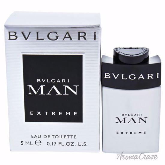 f848cbba78 Bvlgari Man Extreme EDT Splash (Mini) for Men 0.17 oz - AromaCraze ...