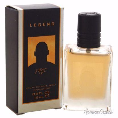 Michael Jordan Legend EDC Spray (Mini) for Men 0.5 oz