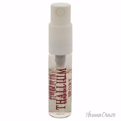 Jacques Evard Thallium Sport EDT Spray Vial (Mini) for Men 0