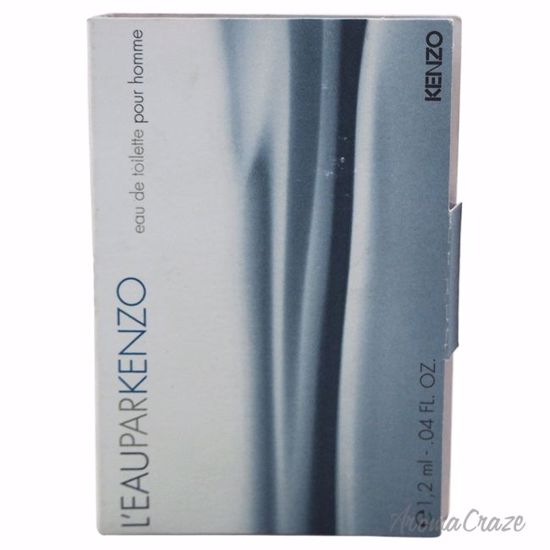 ec606c9c6b L'eau Par Kenzo By Kenzo EDT Splash Vial (Mini) for Men 0.04 oz ...
