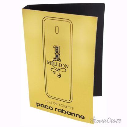 Paco Rabanne 1 Million EDT Spray Vial (Mini) for Men 0.05 oz