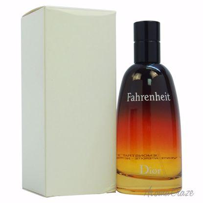 Christian Dior Fahrenheit EDT Spray (Tester) for Men 3.4 oz