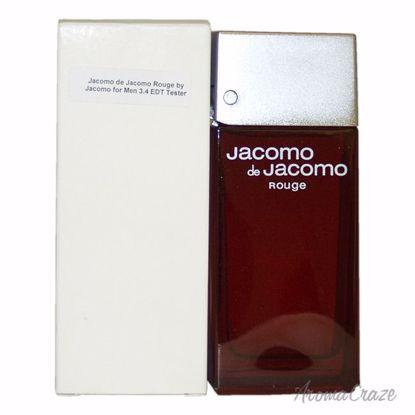 Jacomo De Jacomo By Jacomo Rouge EDT Spray (Tester) for Men