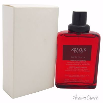 Givenchy Xeryus Rouge EDT Spray (Tester) for Men 3.4 oz