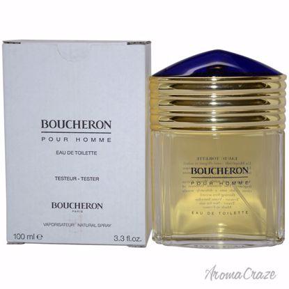 Boucheron EDT Spray (Tester) for Men 3.3 oz