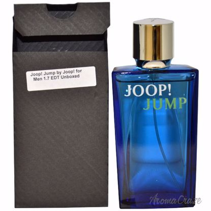 Joop! Jump EDT Spray (Tester no cap) for Men 3.4 oz
