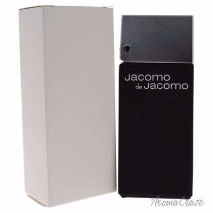 Jacomo De Jacomo By Jacomo EDT Spray (Tester) for Men 3.4 oz
