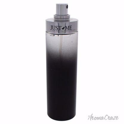 Paris Hilton Just Me EDT Spray (Tester) for Men 3.4 oz
