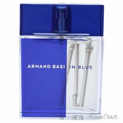 Armand Basi In Blue EDT Spray (Tester) for Men 3.4 oz