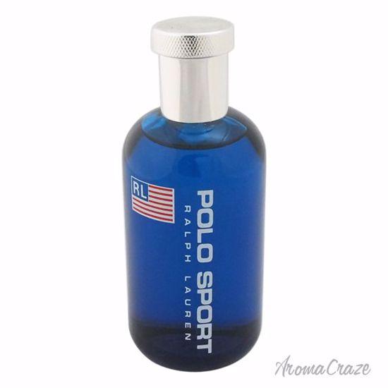 4 Edt SpraytesterFor Men Polo Sport Ralph 2 Oz Lauren 5q3jL4AR