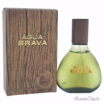 Antonio Puig Agua Brava EDC Spray (Tester) for Men 3.4 oz