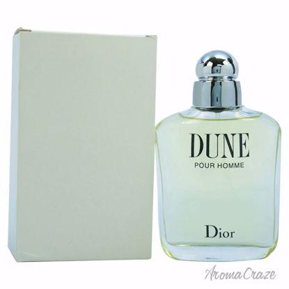 Christian Dior Dune EDT Spray (Tester) for Men 3.4 oz