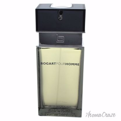 Jacques Bogart Pour Homme EDT Spray (Tester) for Men 3.33 oz