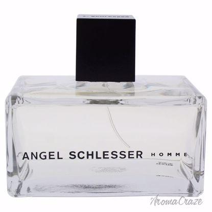 Angel Schlesser EDT Spray (Tester) for Men 4.2 oz