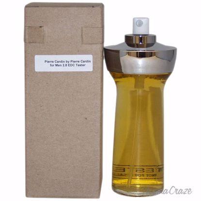 Pierre Cardin EDC Spray (Tester) for Men 2.8 oz