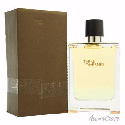 Hermes Terre D'Hermes EDT Spray (Tester) for Men 3.4 oz
