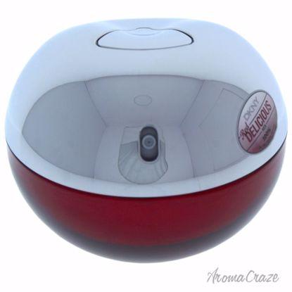 Donna Karan Red Delicious EDT Spray (Tester) for Men 3.4 oz