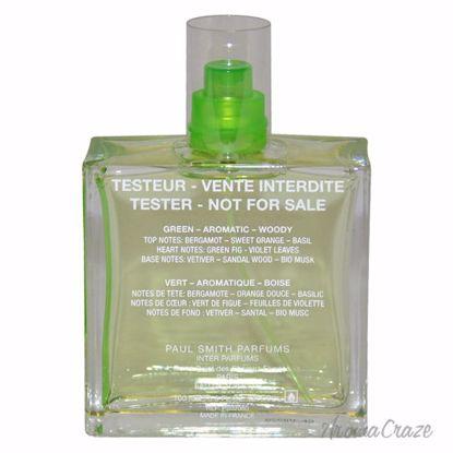 Paul Smith EDT Spray (Tester) for Men 3.3 oz